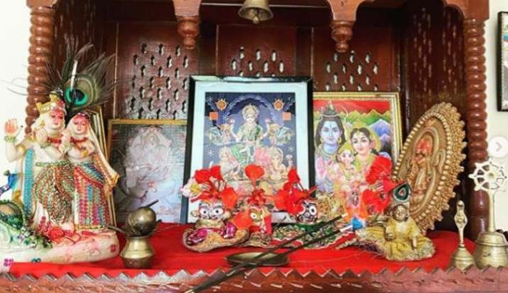 Idols of god