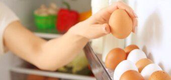 यदि आप भी अंडों को रखते हैं फ्रीज में तो सावधान, हो सकता है ये अंजाम
