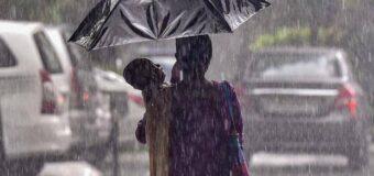 शनिवार को उत्तराखंड के इन आठ जिलों में होगी भारी बारिश, मौसम विभाग ने जारी की चेतावनी
