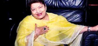नहीं रहीं मशहूर कोरियोग्राफर सरोज खान, इस वजह से हुआ निधन