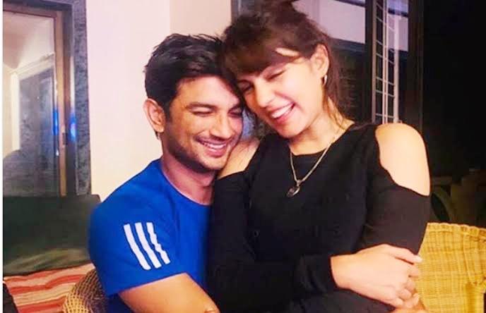 सुशांत की प्रेमिका रिया चक्रवर्ती ने सुप्रीमकोर्ट में दी अर्जी, कही ये बात