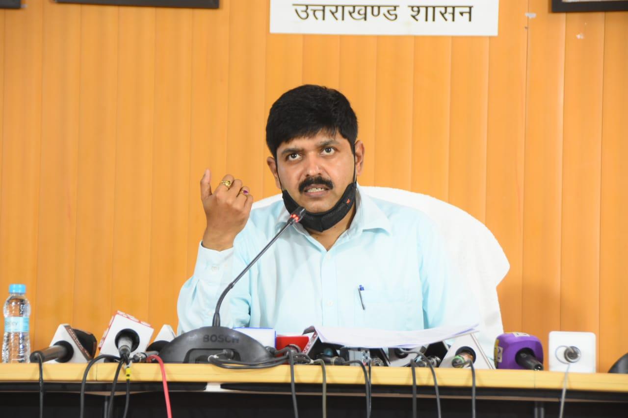 पशुपालन सचिव आर. मीनाक्षी सुन्दरम ने कहा- 1 अगस्त से शुरू होगा राष्ट्रव्यापी कृत्रिम गर्भाधान योजना का दूसरा चरण