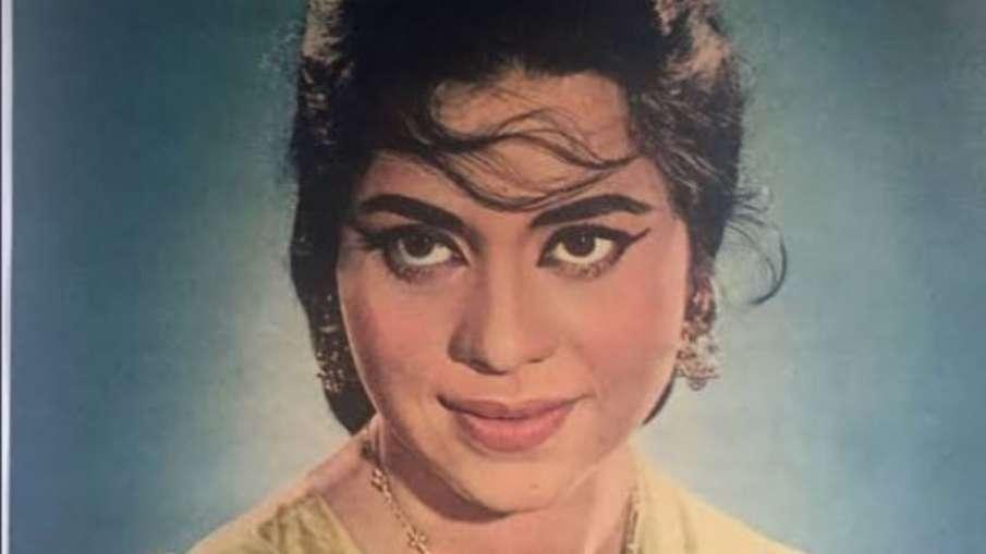 बॉलीवुड अभिनेत्री कुमकुम का 86 साल की उम्र में निधन, 100 से ज्यादा फिल्मों में किया है काम