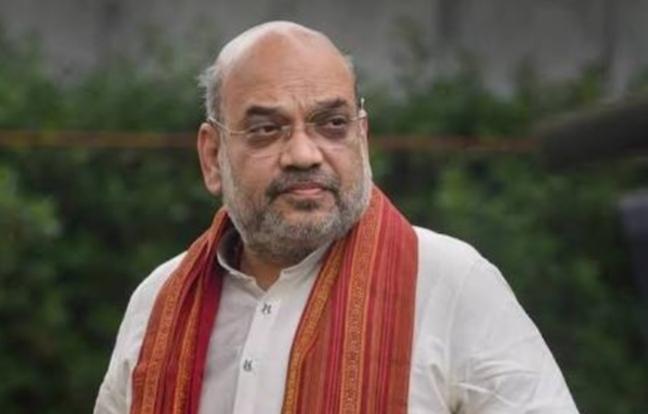 कोरोना संक्रमित पाए गए गृहमंत्री अमित शाह, ट्वीट कर दी जानकारी