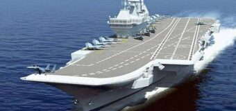 भारतीय नौसेना ने हिंद महासागर में युद्धपोतों की तैनाती बढ़ाई, पढ़िये पूरी खबर