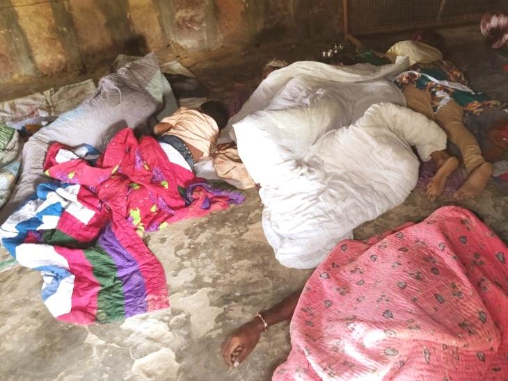 जोधपुर में एक ही परिवार के 11 पाकिस्तानी विस्थापितों के शव मिले, जानिए पूरा मामला