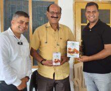 तेजी से आत्मनिर्भर भारत अभियान की ओर बढ़ रहा 'हिमालय ट्री', पढ़िये खबर