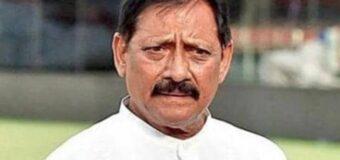 कोरोना वायरस से संक्रमित पूर्व भारतीय क्रिकेटर चेतन चौहान का 73 साल की उम्र में निधन
