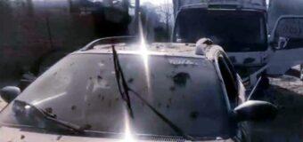 अफगानिस्तान में उप राष्ट्रपति के काफिले पर बड़ा आतंकी हमला, 3 लोगों की मौत 12 घायल