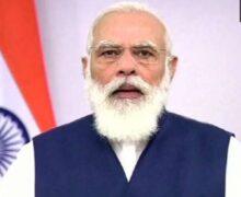 प्रधानमंत्री मोदी ने UN जनरल असेंबली के 75वें अधिवेशन को वीडियो कॉन्फ्रेंसिंग के जरिए किया संबोधित