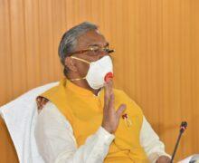 मुख्यमंत्री त्रिवेंद्र ने कहा- किसानों की सबसे बड़ी हितैषी है केंद्र की मोदी सरकार