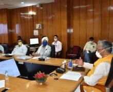 मुख्यमंत्री ने कहा- किसानों को धान मूल्य का समय पर हो भुगतान