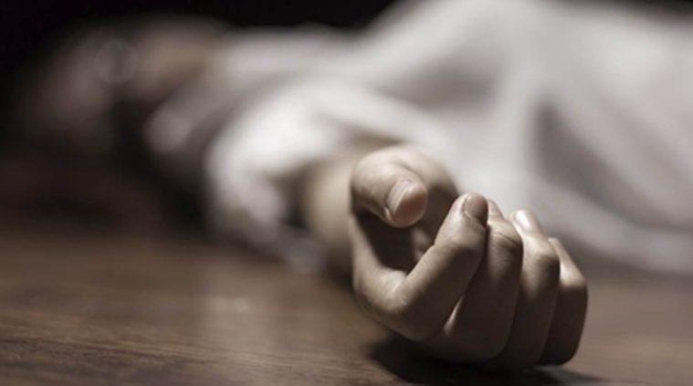 दुष्कर्म का विरोध करने पर महिला को उतारा मौत के घाट