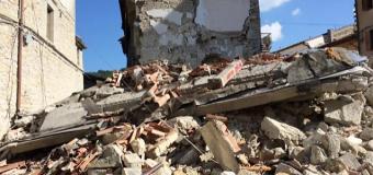 भूकंप के तेज झटके में दो की मौत 241 घायल