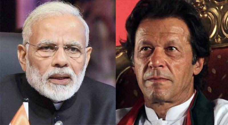 इमरान खान ने कहा- मोदी सरकार बनी तो पाकिस्तान के लिए होगा बेहतर