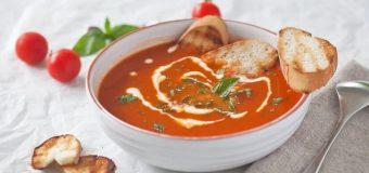 बेहद फायदेमंद है टमाटर का सूप