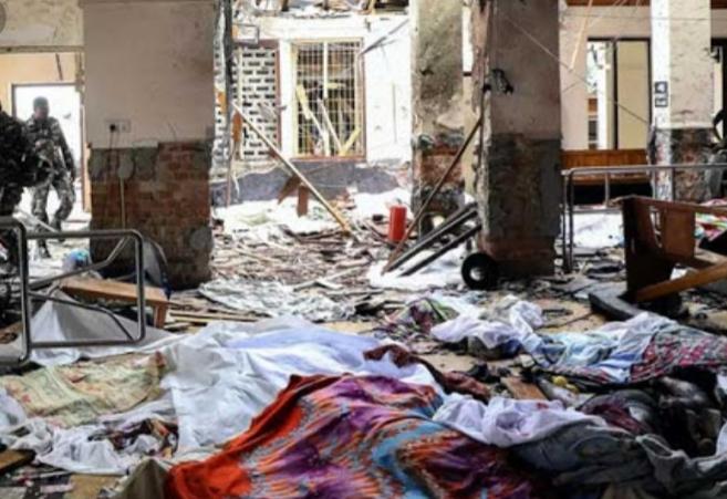 श्रीलंका में फिर हुआ धमाका, 87 डेटोनेटर भी बरामद