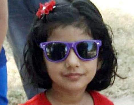 12वें फ्लोर से गिरकर 5 साल की बच्ची की मौत