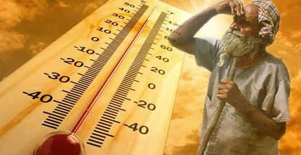 अगले हफ्ते आग में झुलसने को रहें तैयार, मौसम विभाग ने जारी किया अलर्ट