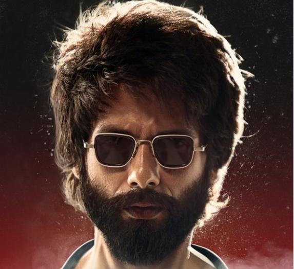 अपनी फिल्म 'कबीर सिंह' को लेकर शाहिद ने किया बड़ा खुलासा