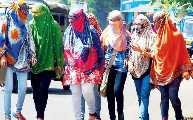 दिल्ली में गर्मी ने तोड़ा 49 साल का रिकॉर्ड, जीना हुआ मुहाल