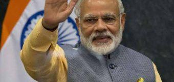 लोकसभा चुनाव में हुई नरेंद्र मोदी के कुशल नेतृत्व की जीत