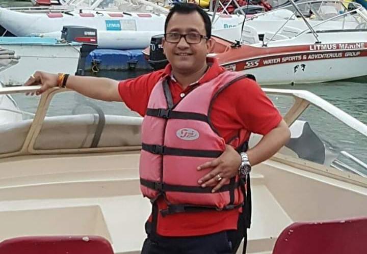 टिहरी झील में सी प्लेन उतारने की सरकार की पहल पर संजय नेगी ने जतायी खुशी