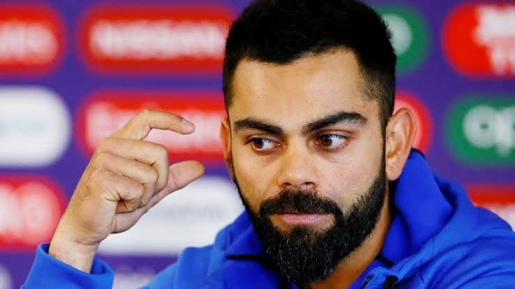 टीम की हार पर बोले कोहली- 45 मिनट के खराब खेल ने किया वर्ल्ड कप से बाहर