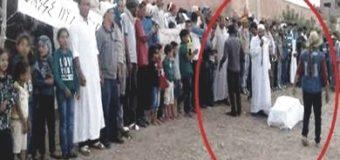 ज़नाज़े के दौरान ज़िंदा हो उठा मुर्दा, दहशत से इमाम की मौत