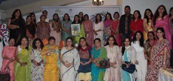 महिलाओं को दी गई लघुउद्योग लगाने की जानकारी