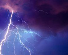 यूपी और राजस्थान में 24 घंटे में बिजली गिरने से मारे गए 36 लोग