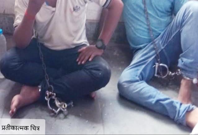 बच्चा चोरी की अफवाह फैलाने वाले 5 लोगों को यूपी पुलिस ने धरदबोचा