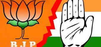 कांग्रेस छोड़ भाजपा में शामिल हुए उत्तराखंड के तीन नेता, ये है वजह