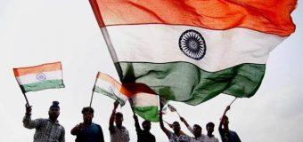 भारत के साथ ही दुनियाभर में मनाया गया स्वतंत्रता दिवस