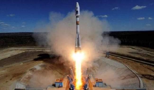 चीन ने किया तीन उपग्रहों का सफलतापूर्वक प्रक्षेपण, पढ़ें पूरी खबर