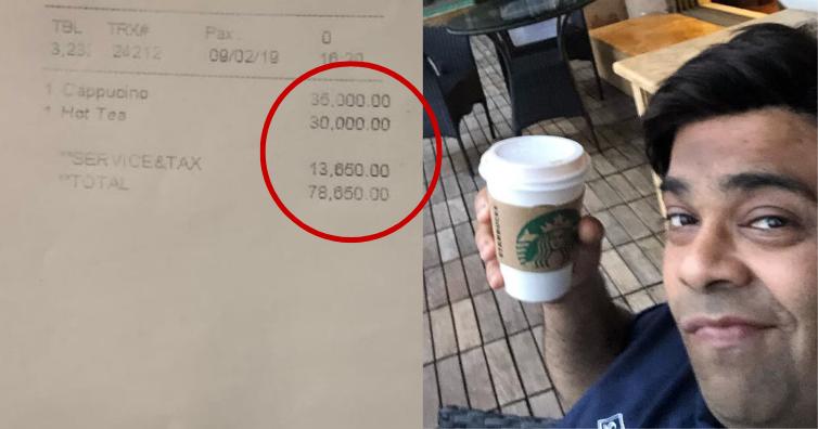 एक चाय और एक कॉफी के लिए बना 78,650 का बिल, कीकू शारदा ने शेयर की तस्वीर
