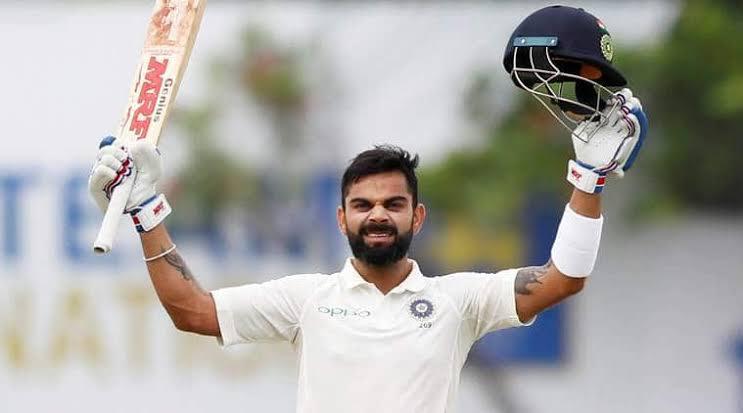 विराट बने भारत के सबसे कामयाब टेस्ट कप्तान